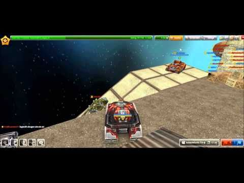 Tanki Online Gold-Box and more