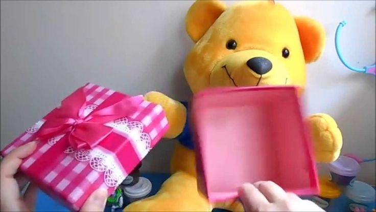 العاب اطفال - العاب صغيرة  ومفاجآت للاطفال - هدايا بوه
