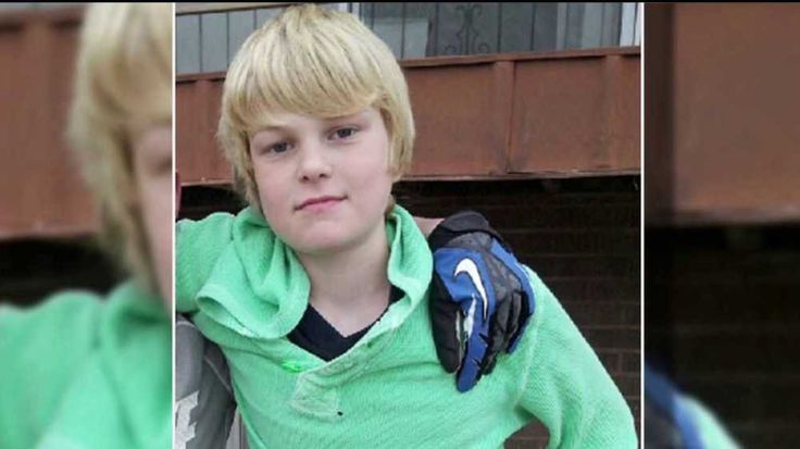 Boy, 11, dies after severe allergic reactionMelissa E.