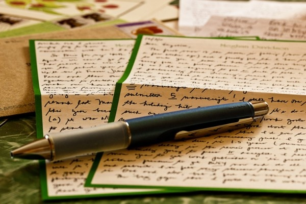 How to Write a Romantic Love Letter That Will Make Your Spouse's Heart Sing | ONE Extraordinary Marriage