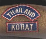 "Bob Freitag's ""The Vietnam War Years of Korat Royal Thai Air Base"" Website"