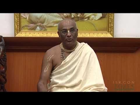 The Guru tradition in ISKCON, Madhu Pandit Dasa