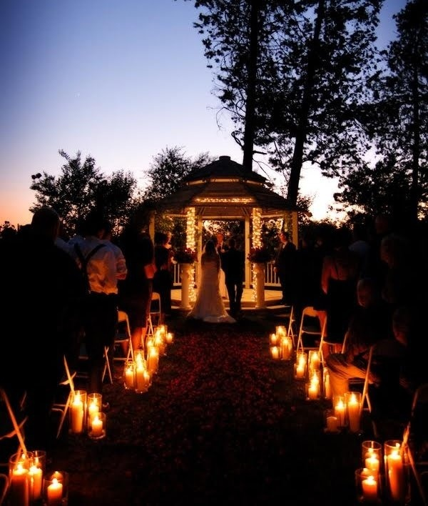 17 Best Images About Gazebo Lights On Pinterest