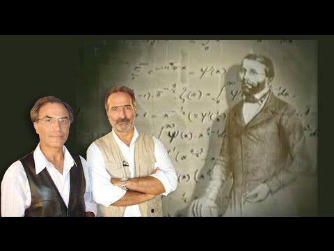 """Ο Γκεόργκ Φρίντριχ Ρίμαν (1826-1886) ήταν Γερμανός μαθηματικός που προωθώντας τη μη ευκλείδεια Γεωμετρία άνοιξε τον δρόμο για τη θεμελίωση της Γενικής Θεωρίας της Σχετικότητας.  Οι καθηγητές Αστροφυσικής Μάνος Δανέζης και Στράτος Θεοδοσίου μάς παρουσιάζουν με τρόπο απλό και κατανοητό τη σημαντικότητα του έργου του μεγάλου αυτού μαθηματικού, στο 22ο επεισόδιο της σειράς """"Το Σύμπαν που αγάπησα"""" της ΕΤ3. Τα βιβλία των καθηγητών θα τα βρείτε από τις Εκδόσεις Δίαυλος www.diavlosbooks.gr"""