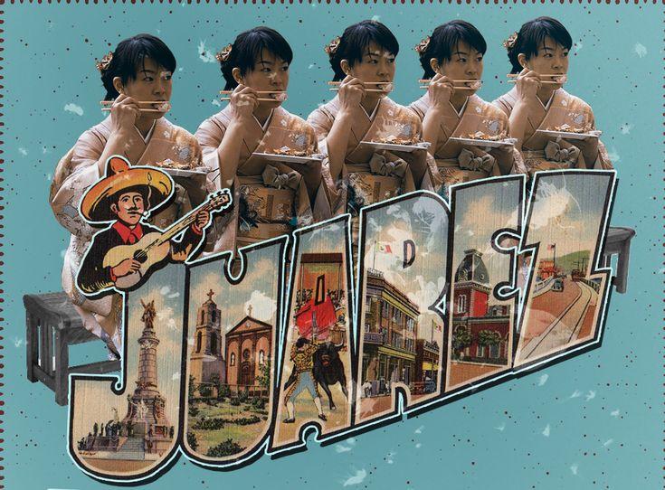 Juarez by dccanim.deviantart.com on @DeviantArt