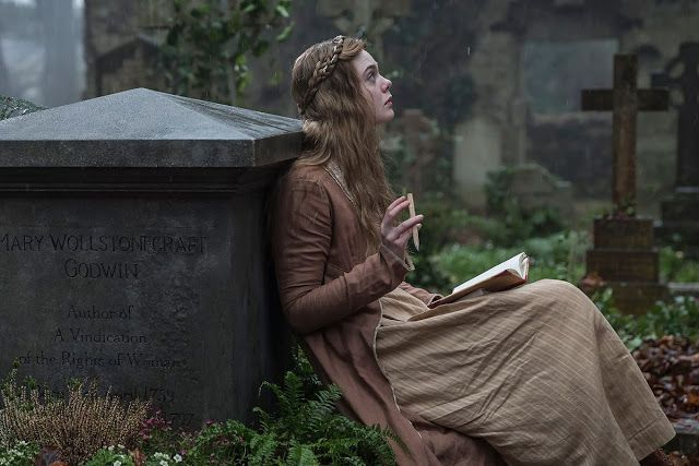 Mary Shelley Hollywood Movie 2018 Download MKV HD from