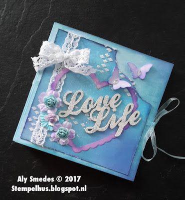 Stempelhûs: Mini album Love Life
