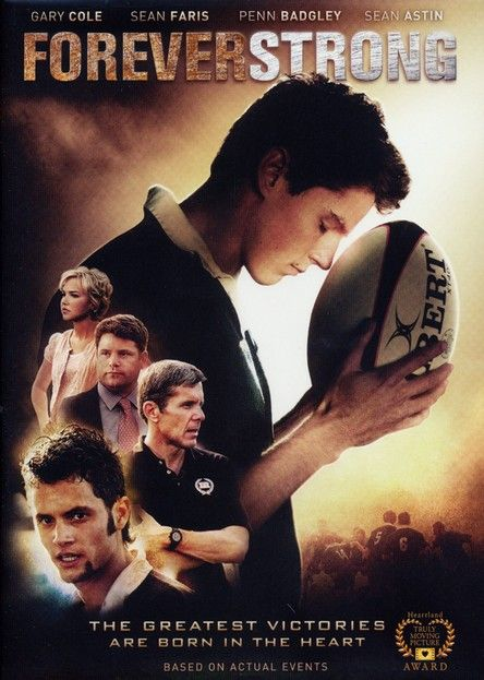Forever Strong - Christian Movie/Film on DVD/Blu-ray. http://www.christianfilmdatabase.com/review/forever-strong/