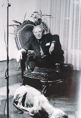 Portrait of Picasso / Dora Maar