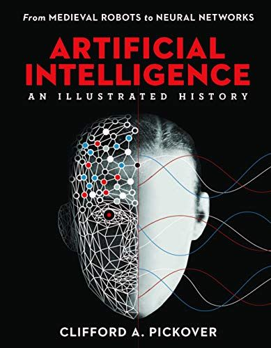 Download Pdf Artificial Intelligence An Illustrated History From
