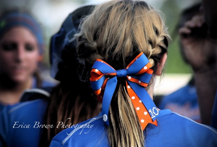 https://www.etsy.com/listing/150962510/softball-hair-bow-with-number