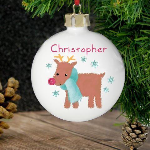 Best 25 Christmas baubles uk ideas on Pinterest  Fabric