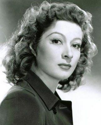 Eileen Evelyn Greer Garson Fogelson, CBE (29 September 1904 – 6 April 1996), was an Anglo-American actress who was very popular during the Second World War, being listed by the Motion Picture Herald as one of America's top-ten box office draws from 1942 to 1946.[1] As one of the major stars at Metro-Goldwyn-Mayer during the 1940s, Garson received seven Academy Award nominations, including a record five consecutive nominations, winning the Best Actress award for Mrs. Miniver (1942).