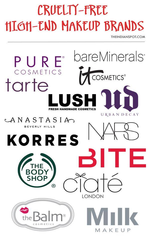 Makeup Brands: Best 25+ High End Makeup Brands Ideas On Pinterest