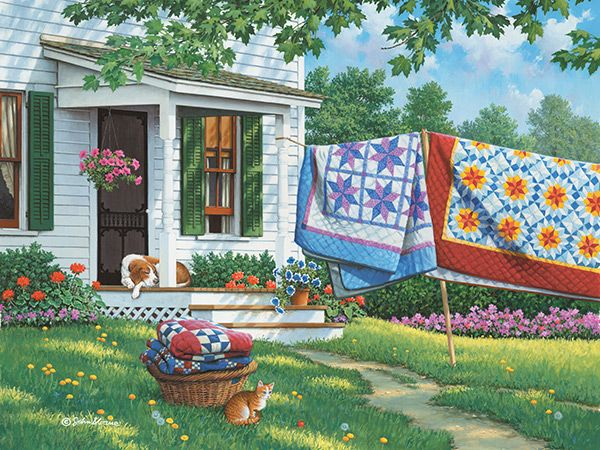 401 Best Quilt Art And Barn Quilts Images On Pinterest