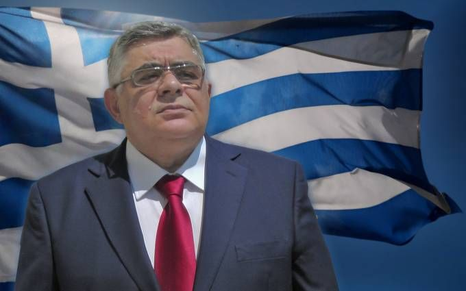 ΕΛΛΗΝΙΚΗ ΔΡΑΣΗ: Δήλωση Ν. Γ. Μιχαλολιάκου για την επιλογή σημαιοφό...