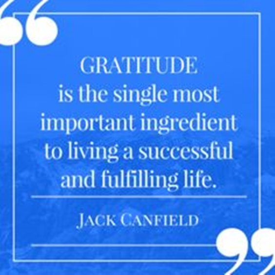 56 Inspiring Motivational Quotes About Gratitude to Be Double Your Happiness 21