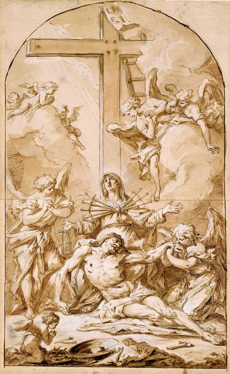 pentecost tours italy