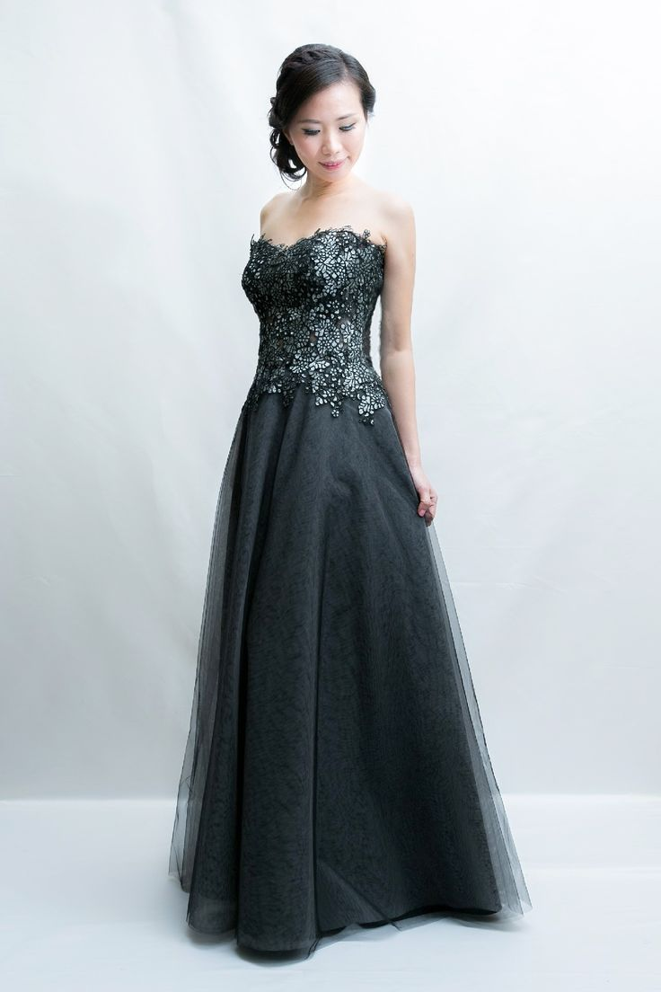 26 best 2.3 Evening Gowns images on Pinterest   Evening gowns ...
