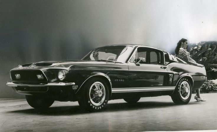 Ford Mustang Shelby gt500 - Ohh lord, would you buy me?