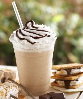 Torani Sugar Free S'mores Protein Shake