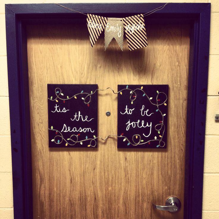 151 best images about dorm sweet dorm on pinterest dorm for Room door ideas