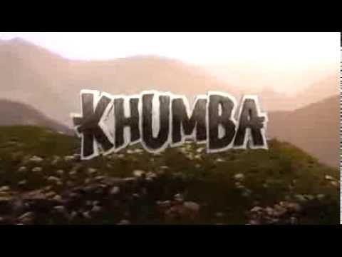 Khumba DVD Release - TV SPOT SA - ENG, AFR & isiZulu Let's celebrate International Mother Language Day TODAY!  We're celebrating our MAKING HISTORY too! We're releasing KHUMBA DVD's in 3 official mother languages: isiZulu, Afrikaans and English!  Check out this NEW clip!  Get your copy in stores on the 3rd of March in South Africa! Stores: CNA, Game, Makro, Pick n Pay, Musica and Look and Listen