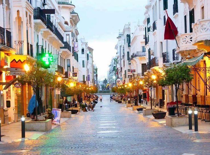 Beautiful city of Tetouan, #Morocco <3   #Peace #Holidays #Travelling #Tourist #UK #ViriksonMoroccoHolidays #MoroccoHolidayPackages