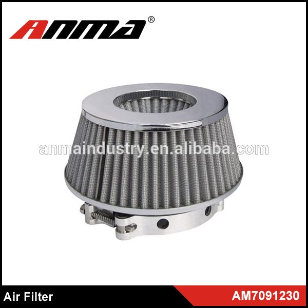 High quality Universal car Air Filter/automotive air filter size