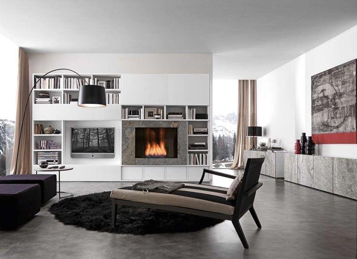 Presotto - элегантная современная мебель - Гостиные / Столовые / Спальни - Форум о мебели и интерьере