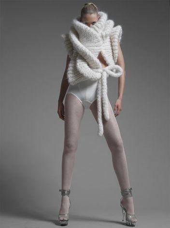 Swedish designer Sandra Backlund