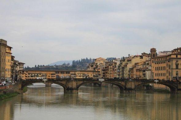 Getaway: Florence, Italy