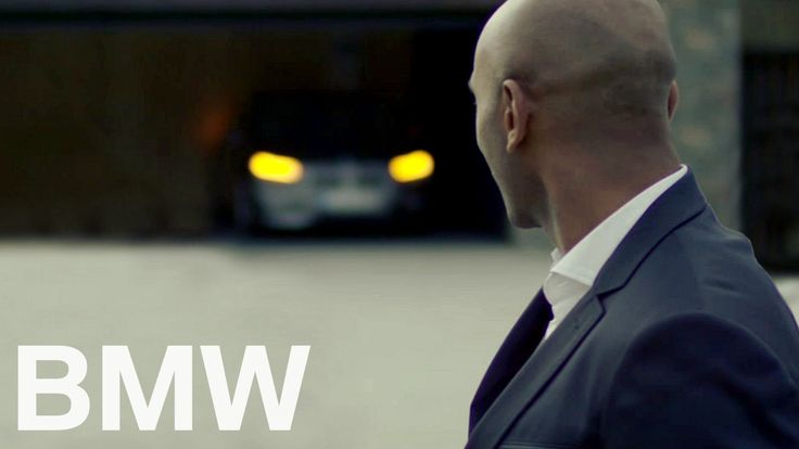 The all-new BMW 7 Series. Preview. Unveiling June 10.
