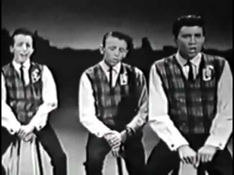 Blowing In The Wind (1963) - Bee Gees