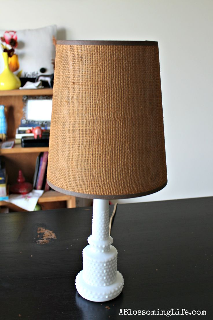 25 unique lampshade redo ideas on pinterest redo lamp for Redo lamp shades
