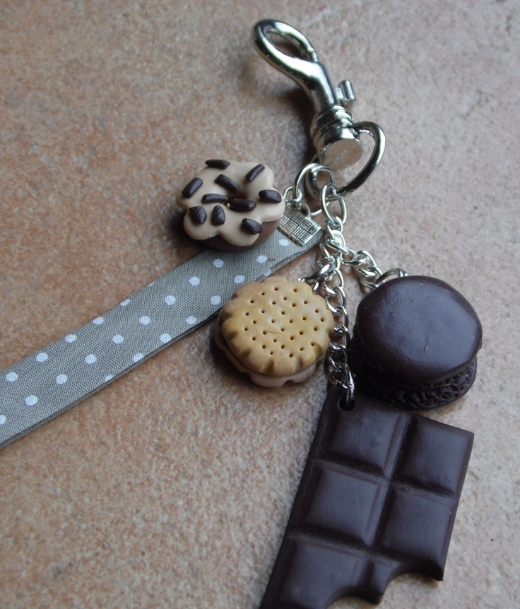 Bijou de Sac Tout Chocolat