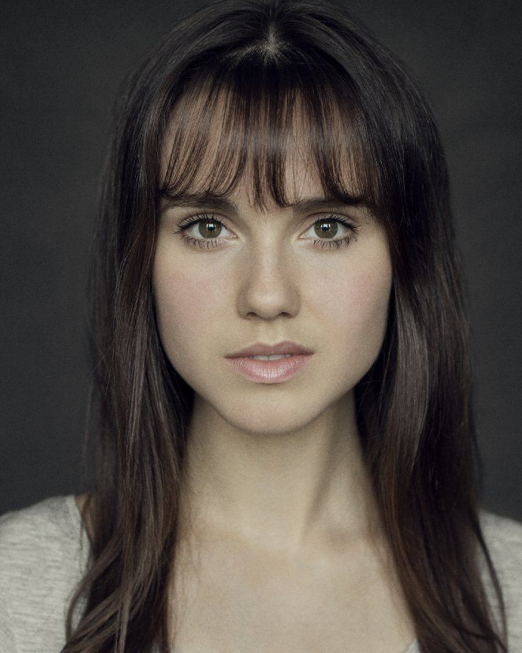 Pictures & Photos of Poppy Drayton - IMDb Leslie/Maria