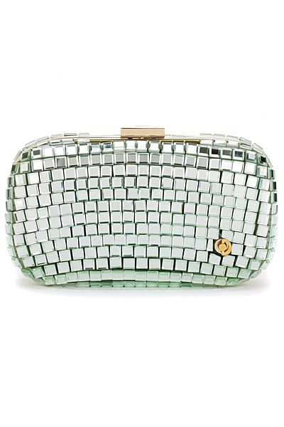 Anya Hindmarch - Clutches - 2013 Fall-Winter