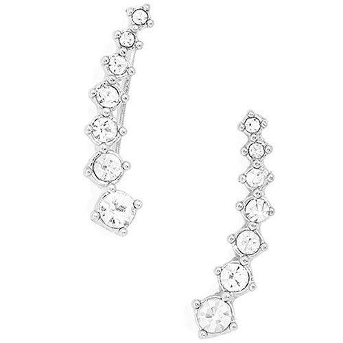 Alphabet Deal 7 Stone Diamond Earring Price 8 99