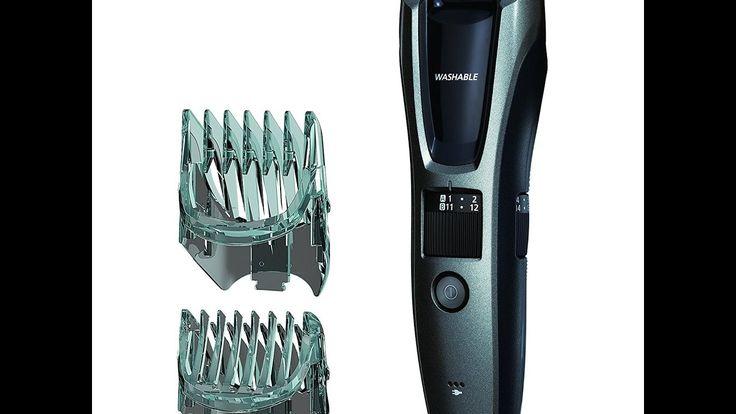 panasonic beard trimmer - panasonic er-gb60-k beard trimmer hair (shaver...