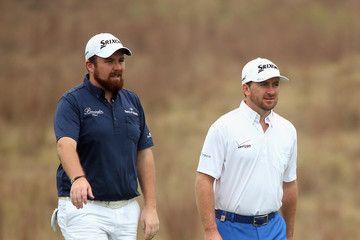 Graeme McDowell Shane Lowry BMW Masters - Day Three
