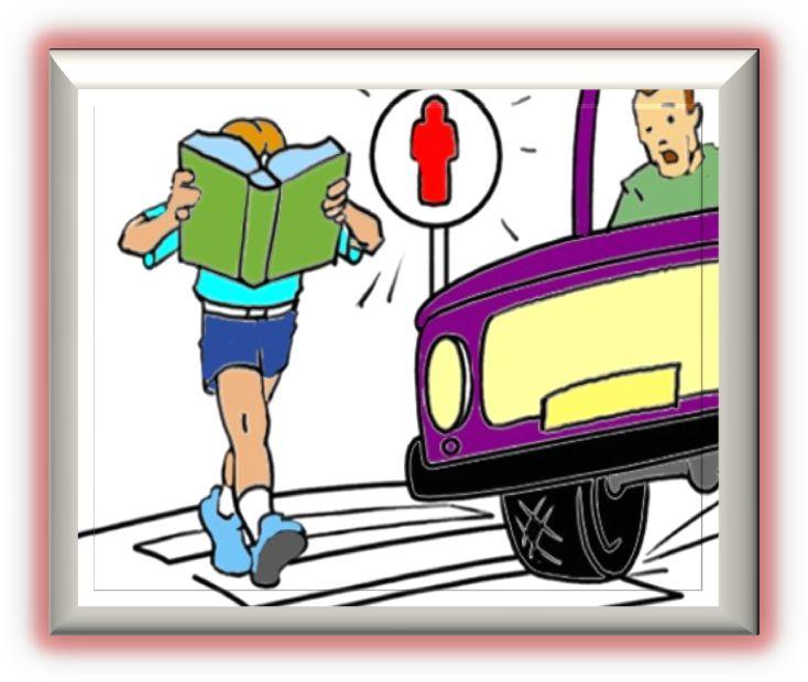 неправильные дорожные ситуации для детей: 11 тыс ...
