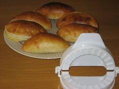 Broodjes Gevuld Met Feta recept | Smulweb.nl