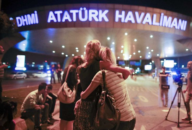 Istanbul airport bombing: What we know so far - The Washington Post