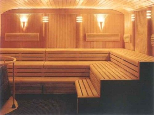1000+ images about Sauna on Pinterest | Saunas, Industrial style ...