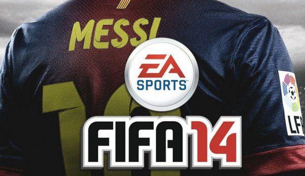 FIFA 14 nu verkrijgbaar in App Store voor iPhone, iPad en iPod touch