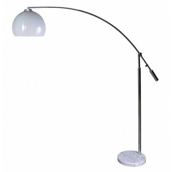 Lampadar, lampa de podea H-185cm Madison TS-06121F Zuma Line - Corpuri de iluminat, lustre, aplice