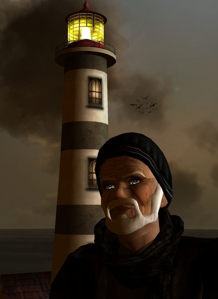 """The Lighthouse"""