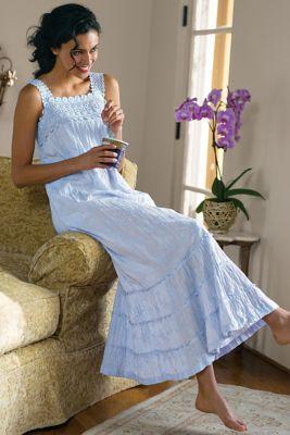 Serene Garden Gown from Soft Surroundings