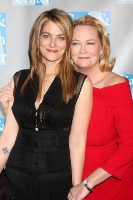 Cybil Shepard And Her Lesbian Daughter Gay Hollywood